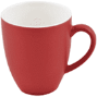 Bevande Cups Mug Rosso, 400 Ml (Box Of 6)